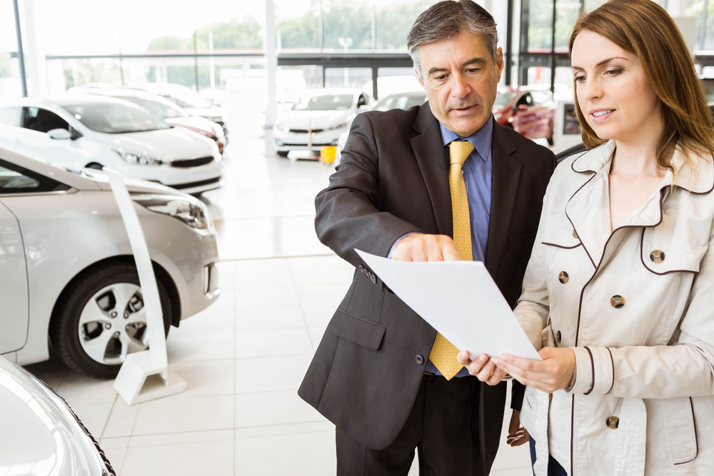 How to Negotiate a Car Deal – The Easy Way