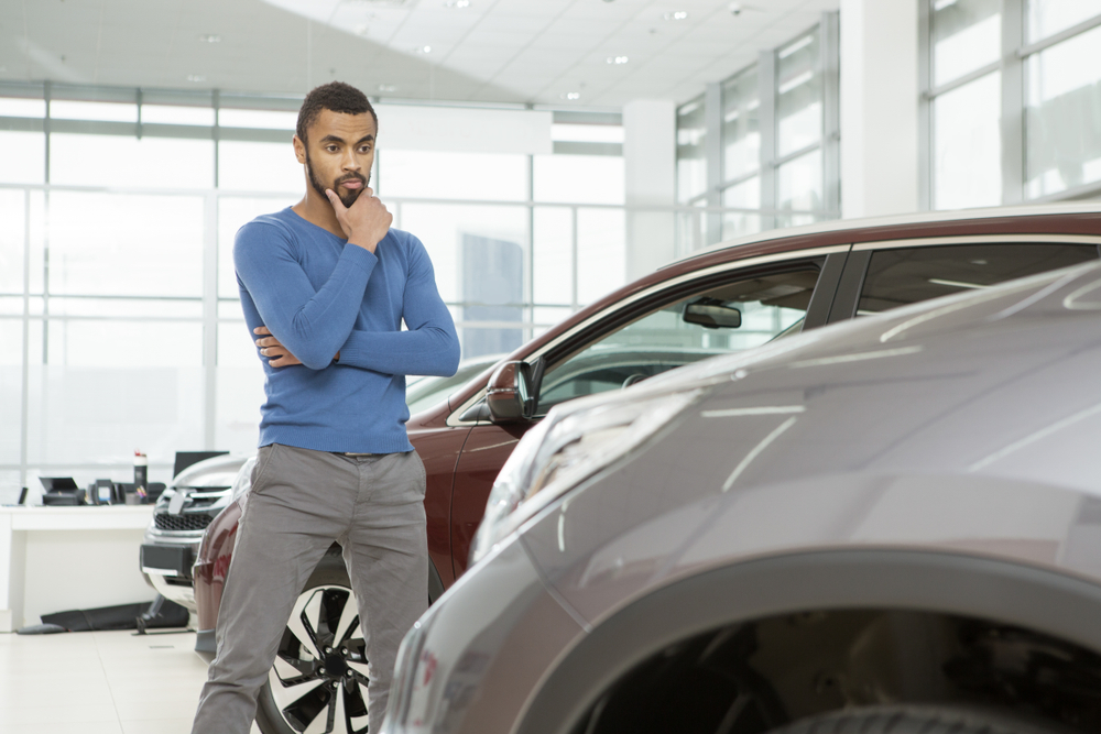 I Need A New Car! What Should I Consider?