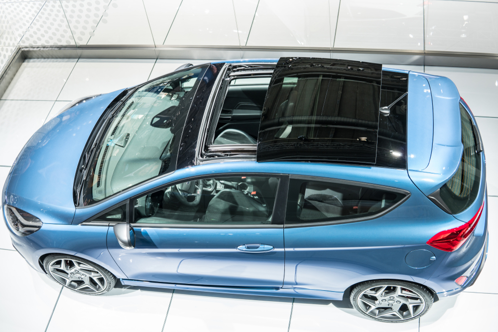 5 Reasons to Buy the 2017 Ford Fiesta