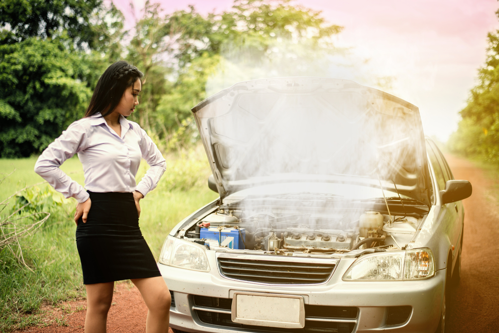 Does Full Coverage Cover a Blown Engine? The Truth Revealed