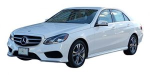 Mercedes-Benz E250 BlueTEC
