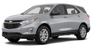 chevy equinox diesel car