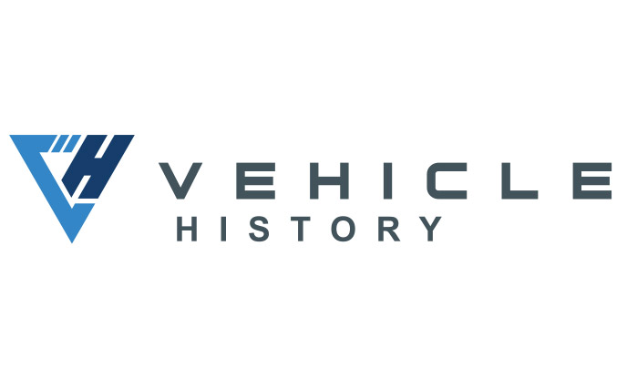 vehicle history logo